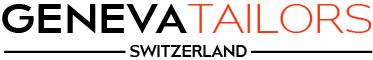 Logo GenevaTailors spécialiste du sur mesure à Genève